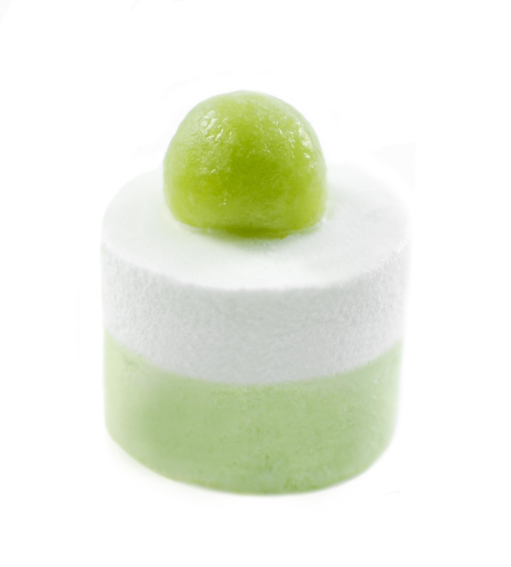 Helados artesanos para alta restauraci n helados alonso - Sorbete de manzana verde ...